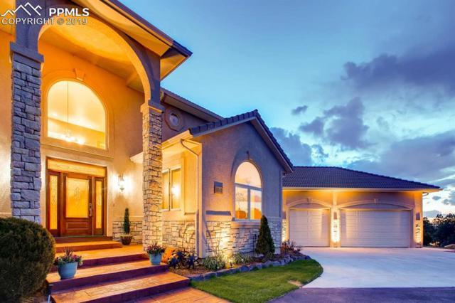 4341 Mountain Dance Drive, Colorado Springs, CO 80908 (#5426130) :: Venterra Real Estate LLC