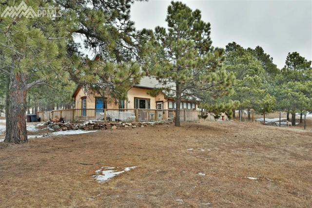 9010 Pine Cone Road, Colorado Springs, CO 80908 (#5449152) :: 8z Real Estate