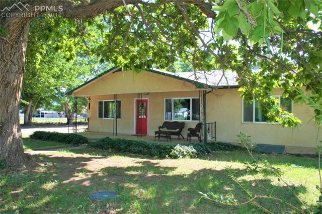 1310 Baldwin Avenue, Canon City, CO 80809 (#5495173) :: 8z Real Estate