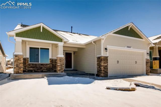 10607 Hidden Brook Circle, Colorado Springs, CO 80908 (#5549072) :: CC Signature Group