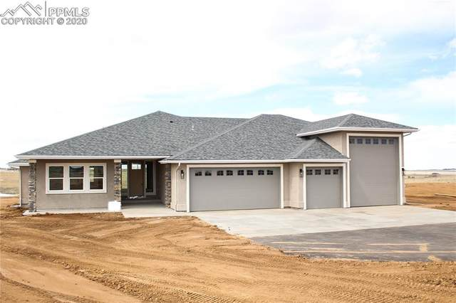 6750 Old Stagecoach Road, Colorado Springs, CO 80908 (#5559690) :: 8z Real Estate