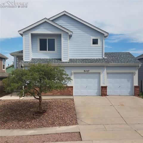 5017 Bittercreek Drive, Colorado Springs, CO 80922 (#5600331) :: Action Team Realty