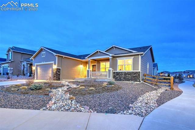 17915 Gypsum Canyon Court, Monument, CO 80132 (#5606098) :: Action Team Realty