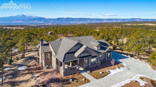 4535 Foxchase Way, Colorado Springs, CO 80908 (#5628556) :: Jason Daniels & Associates at RE/MAX Millennium