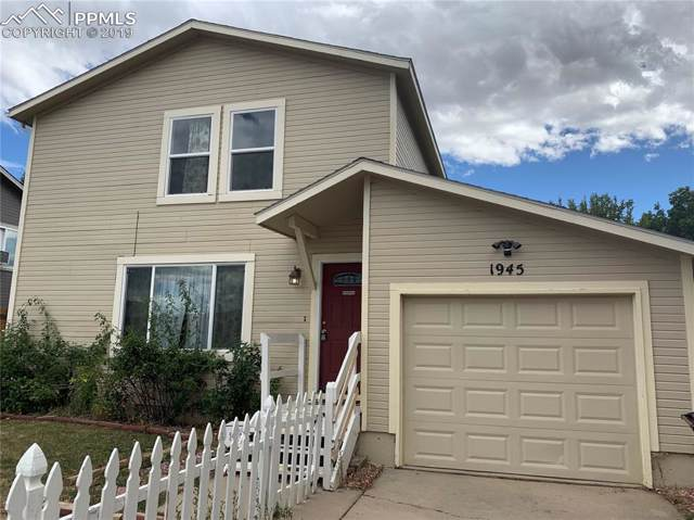 1945 Swearinger Drive, Colorado Springs, CO 80906 (#5670162) :: 8z Real Estate
