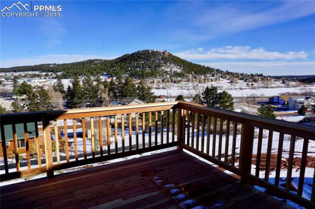 375 Upper Glenway, Palmer Lake, CO 80133 (#5679350) :: Colorado Home Finder Realty
