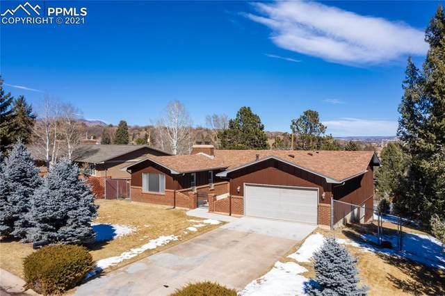 2416 Astron Drive, Colorado Springs, CO 80906 (#5757596) :: The Kibler Group