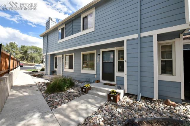 2618 Hearthwood Lane, Colorado Springs, CO 80917 (#5787655) :: Jason Daniels & Associates at RE/MAX Millennium