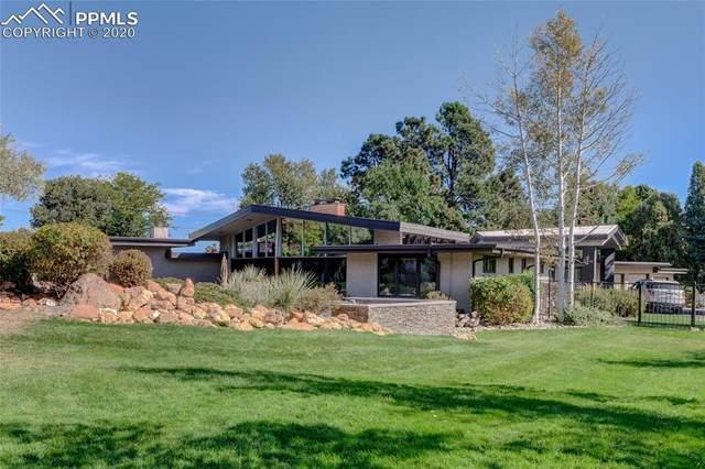 312 Lake Avenue, Colorado Springs, CO 80906 (#5835342) :: The Treasure Davis Team