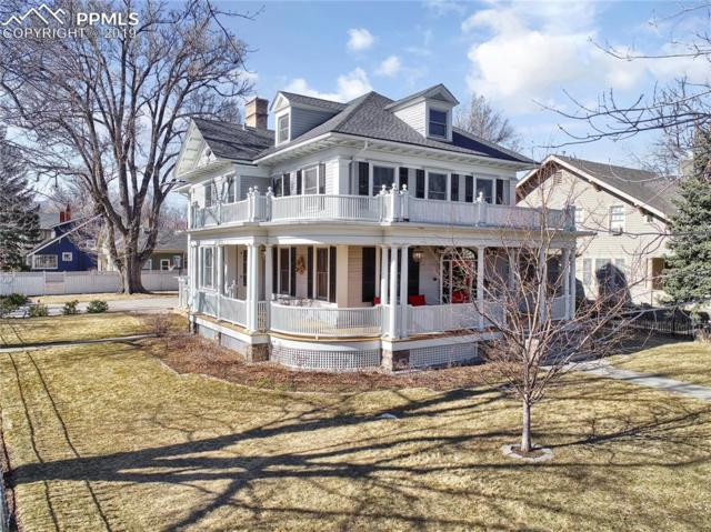 1404 N Nevada Avenue, Colorado Springs, CO 80907 (#5854485) :: The Peak Properties Group