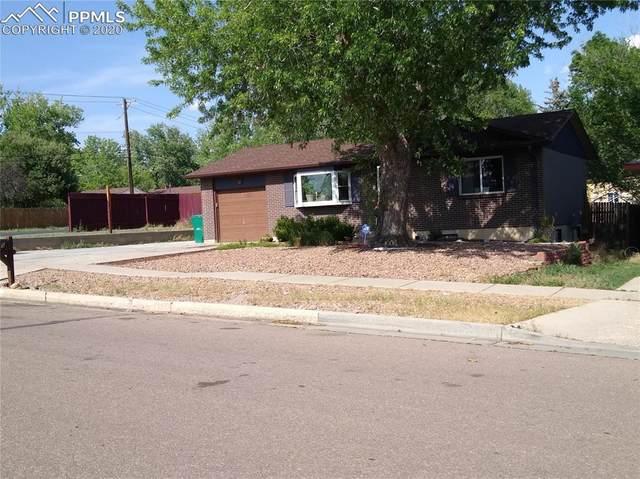 925 Holmes Drive, Colorado Springs, CO 80909 (#5863255) :: 8z Real Estate