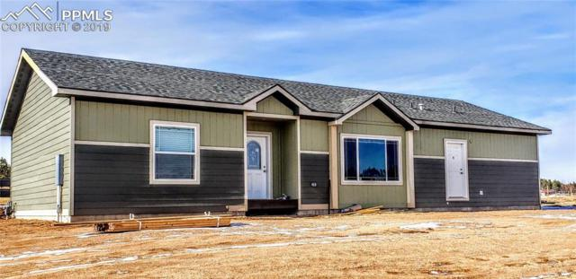 205 Calle De La Nieva, Florissant, CO 80816 (#5970959) :: Action Team Realty