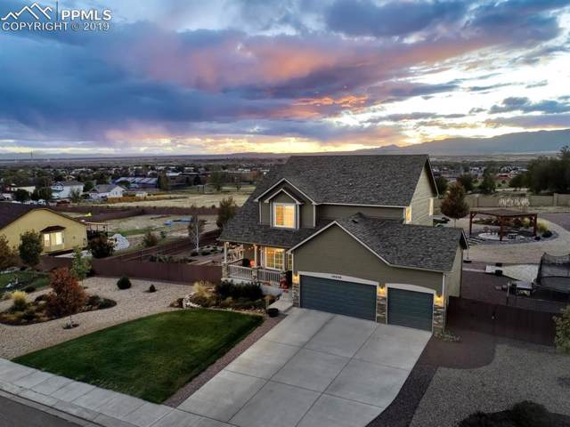 10640 Darneal Drive, Fountain, CO 80817 (#6102866) :: CC Signature Group