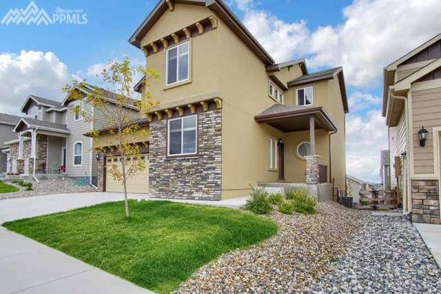 837 Salmon Pond Way, Colorado Springs, CO 80921 (#6137879) :: 8z Real Estate