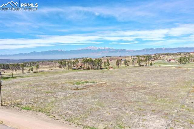 13730 Highline Drive, Colorado Springs, CO 80908 (#6344597) :: 8z Real Estate