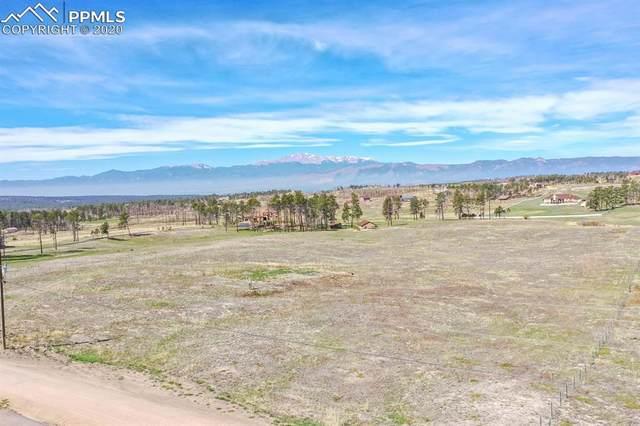 13730 Highline Drive, Colorado Springs, CO 80908 (#6344597) :: The Treasure Davis Team
