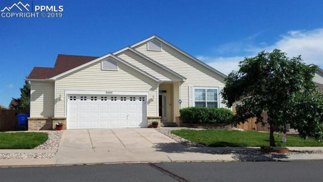 5555 Spoked Wheel Drive, Colorado Springs, CO 80923 (#6382517) :: Action Team Realty