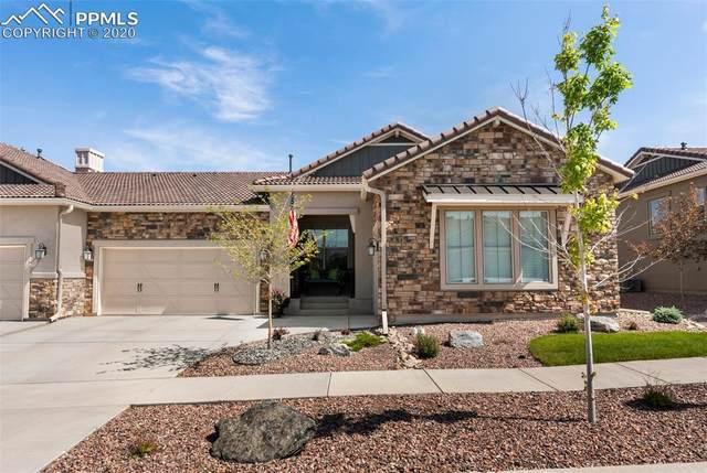 2032 Ruffino Drive, Colorado Springs, CO 80921 (#6422485) :: 8z Real Estate