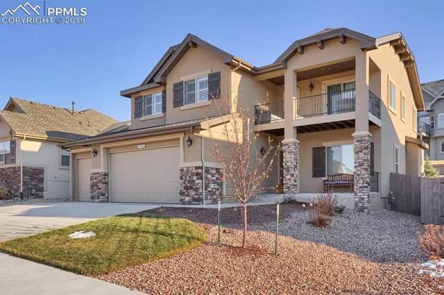 3087 Looking Glass Way, Colorado Springs, CO 80908 (#6437085) :: The Kibler Group