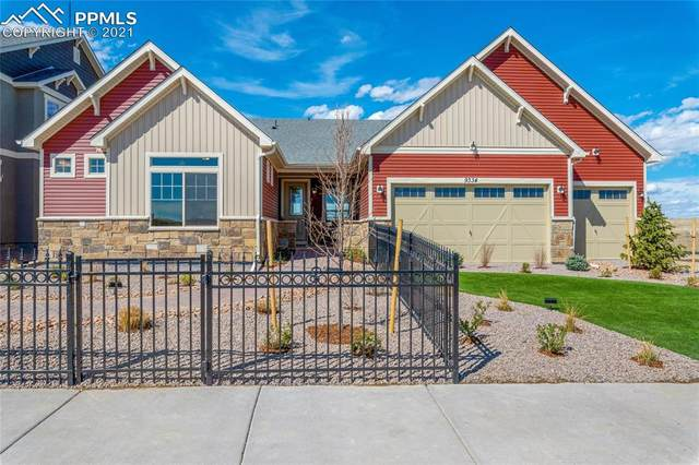 9334 Dome Run Court, Colorado Springs, CO 80927 (#6454337) :: Fisk Team, RE/MAX Properties, Inc.