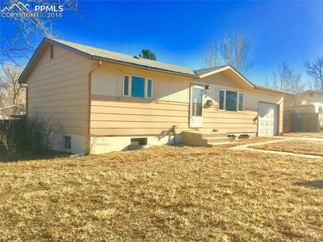 29 N Chelton Road, Colorado Springs, CO 80909 (#6464304) :: Colorado Home Finder Realty