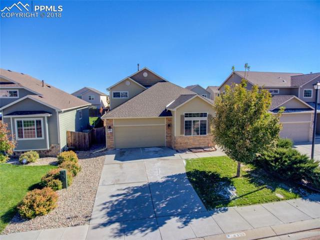 6333 Roundup Butte Street, Colorado Springs, CO 80925 (#6476550) :: Jason Daniels & Associates at RE/MAX Millennium