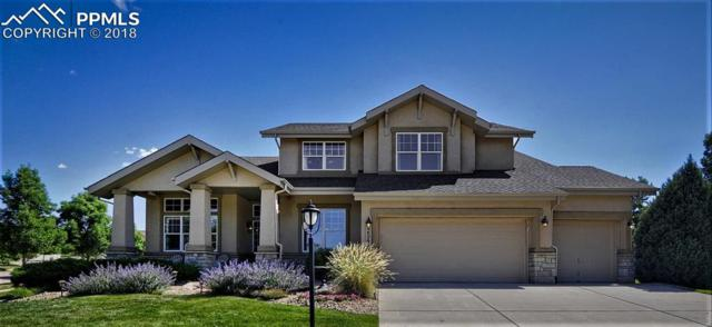 2544 Willow Glen Drive, Colorado Springs, CO 80920 (#6538304) :: The Hunstiger Team