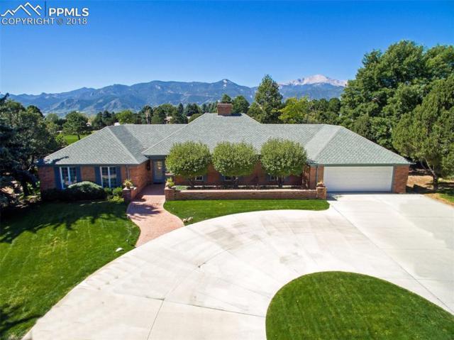 5021 Lyda Lane, Colorado Springs, CO 80904 (#6566278) :: The Treasure Davis Team