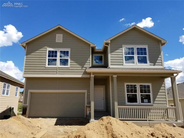 19534 Lindenmere Drive, Monument, CO 80132 (#6624921) :: 8z Real Estate