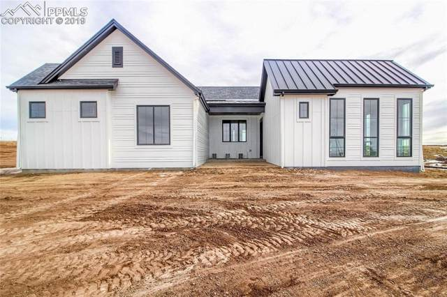 8332 Merryvale Trail, Parker, CO 80138 (#6661533) :: CC Signature Group