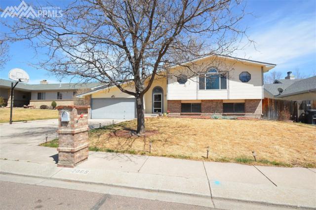 2065 Heatherdale Drive, Colorado Springs, CO 80915 (#6708009) :: Colorado Home Finder Realty