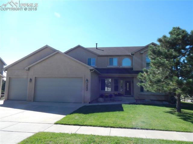 2425 Vanreen Drive, Colorado Springs, CO 80919 (#6717013) :: 8z Real Estate