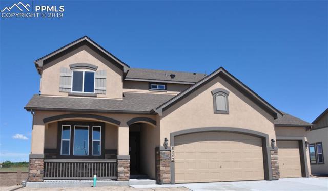 8242 Wheatland Drive, Colorado Springs, CO 80908 (#6733554) :: Action Team Realty