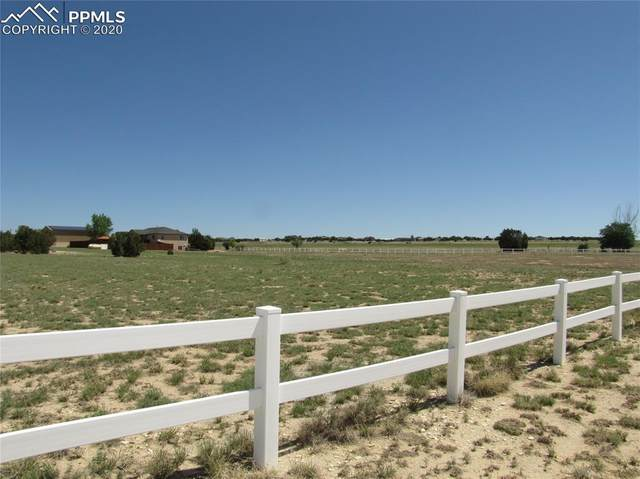92 C-Bar Trail, Penrose, CO 81240 (#6755940) :: Finch & Gable Real Estate Co.