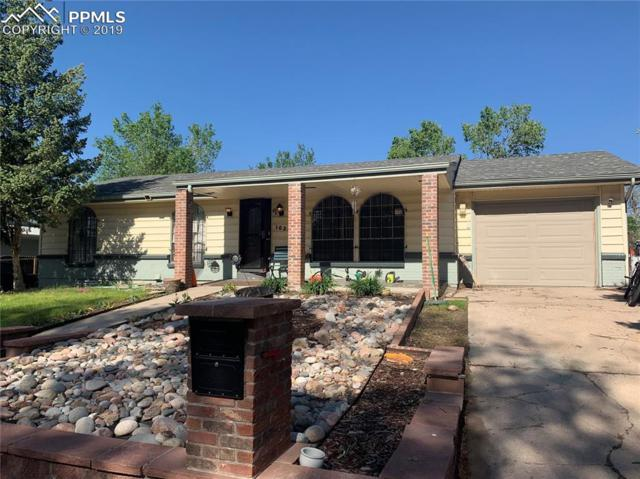 1022 Turley Drive, Colorado Springs, CO 80915 (#6760288) :: The Daniels Team