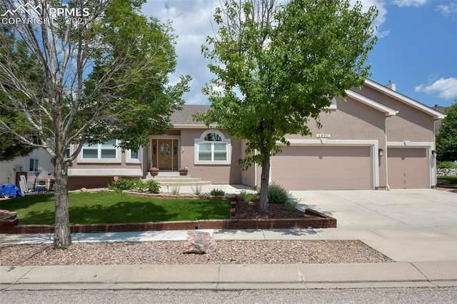 4650 Paramount Place, Colorado Springs, CO 80918 (#6844795) :: Dream Big Home Team | Keller Williams