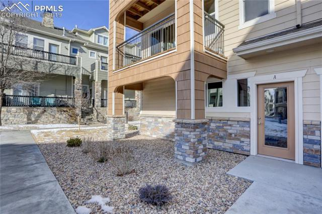 11250 Florence Street 30E, Commerce City, CO 80640 (#6853161) :: Jason Daniels & Associates at RE/MAX Millennium