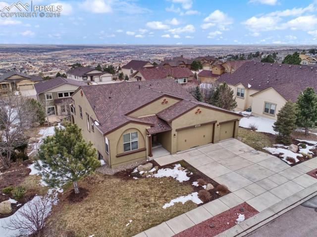 465 Lowick Drive, Colorado Springs, CO 80906 (#6855168) :: Tommy Daly Home Team