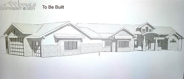 5231 Gold Run Court, Colorado Springs, CO 80908 (#6867135) :: Tommy Daly Home Team