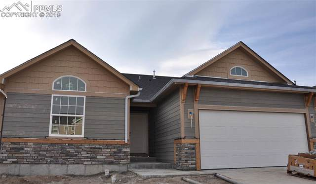 2573 Lakes Edge Drive, Colorado Springs, CO 80132 (#6907324) :: 8z Real Estate