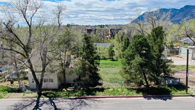 11 Dorchester Drive, Colorado Springs, CO 80905 (#6919218) :: Tommy Daly Home Team