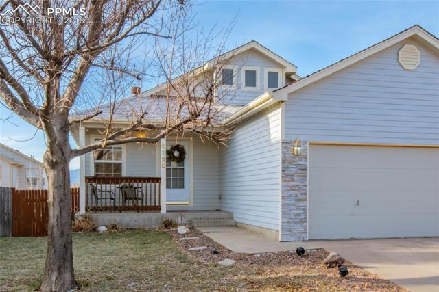 6120 Scout Drive, Colorado Springs, CO 80923 (#6931984) :: Action Team Realty