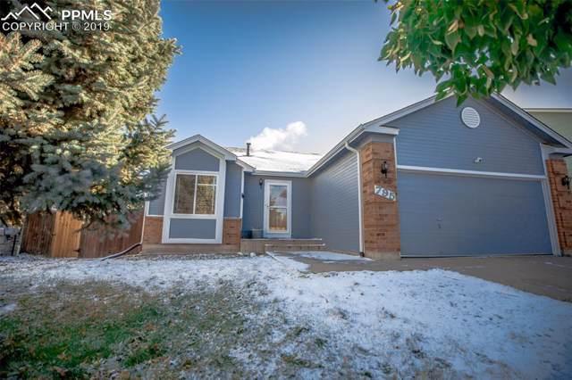 795 Calliope Court, Colorado Springs, CO 80916 (#7021164) :: Relevate | Denver