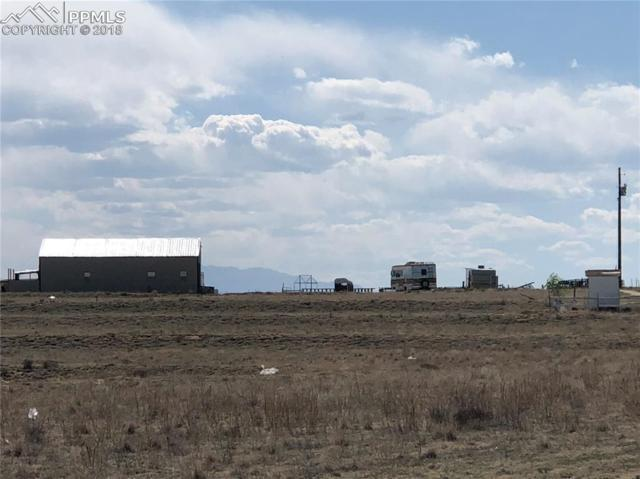 3810 Sengbeil Road, Yoder, CO 80864 (#7026221) :: The Hunstiger Team