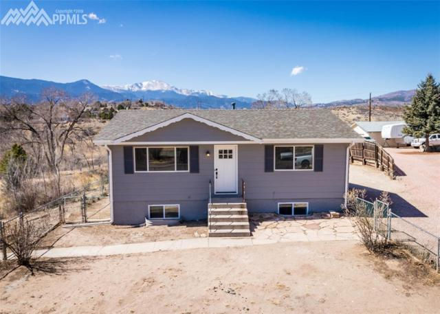 920 W Jefferson Street, Colorado Springs, CO 80907 (#7078275) :: The Treasure Davis Team