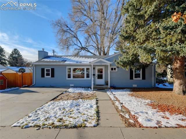 1233 E La Salle Street, Colorado Springs, CO 80907 (#7179063) :: 8z Real Estate