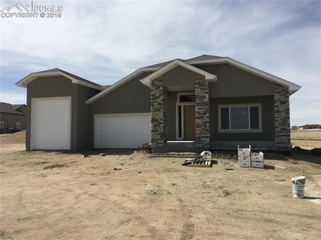 11970 Silver Concho Trail, Elbert, CO 80106 (#7208071) :: Perfect Properties powered by HomeTrackR