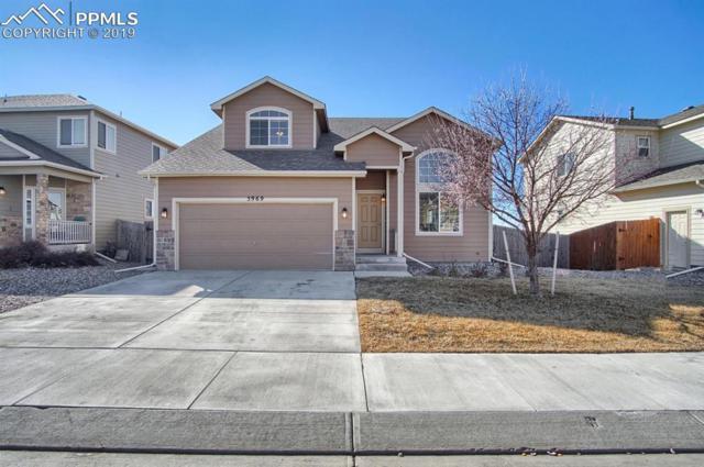5969 San Mateo Drive, Colorado Springs, CO 80911 (#7230948) :: Jason Daniels & Associates at RE/MAX Millennium