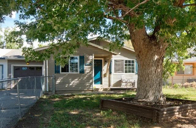 2826 Carmel Circle, Colorado Springs, CO 80910 (#7231283) :: The Kibler Group