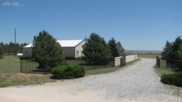 6275 Mcclelland Road, Colorado Springs, CO 80808 (#7232002) :: 8z Real Estate